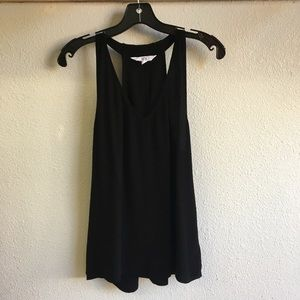 Jack black summer racerback tank top blouse
